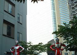 赤坂サカス(あかさかさかす)特集