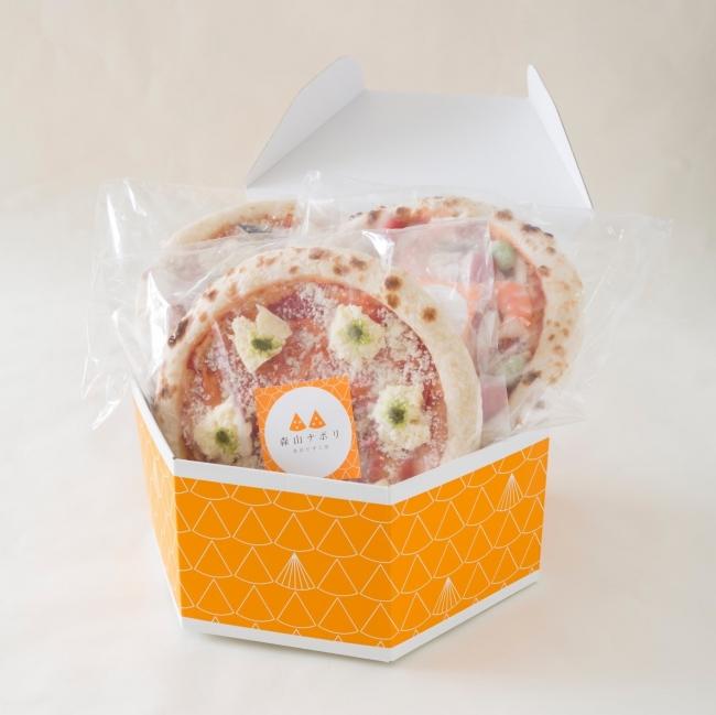 金沢発祥のピザ工房「森山ナポリ」が「黒イチジク」のピザを限定販売