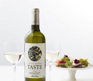 家庭画報ショッピングサロンオリジナルワイン「TASTE」