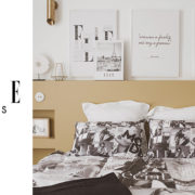 【QVCジャパン】「ELLE PARIS」のホームコレクション