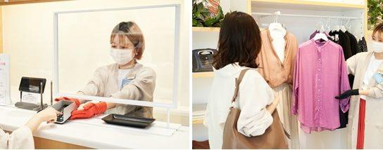 ドゥクラッセ「抗菌・抗ウイルス手袋」