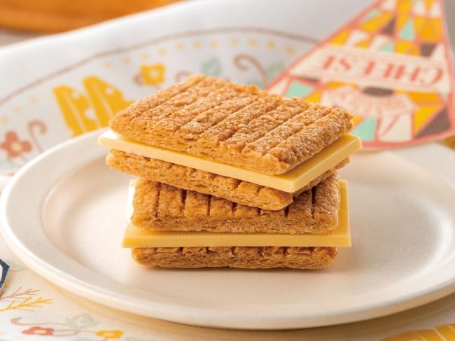 シュガーバターサンドの木 ミルキーチーズショコラをお取り寄せ