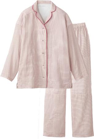 グンゼの寝返りしやすいパジャマ